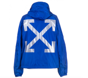 Collaboration Moncler x Virgil Abloh