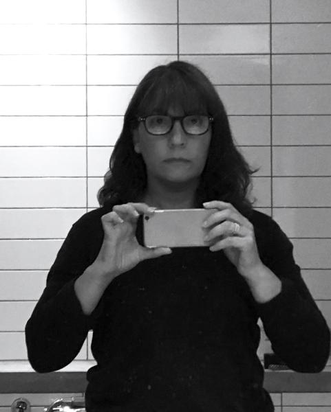 Séverine Halbrey Benoist